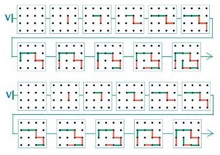 ответы к рабочей тетради по информатике 4 класс