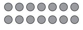 сколько кружков