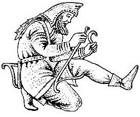почему скифы считали себя потомками Геракла