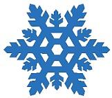 символ зимы