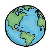 символ - День земли