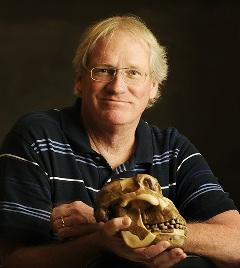 Лорен Кордейн, основатель палеодиеты